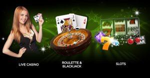 Kumpulan Website Casino Online Terbaik Di Dunia
