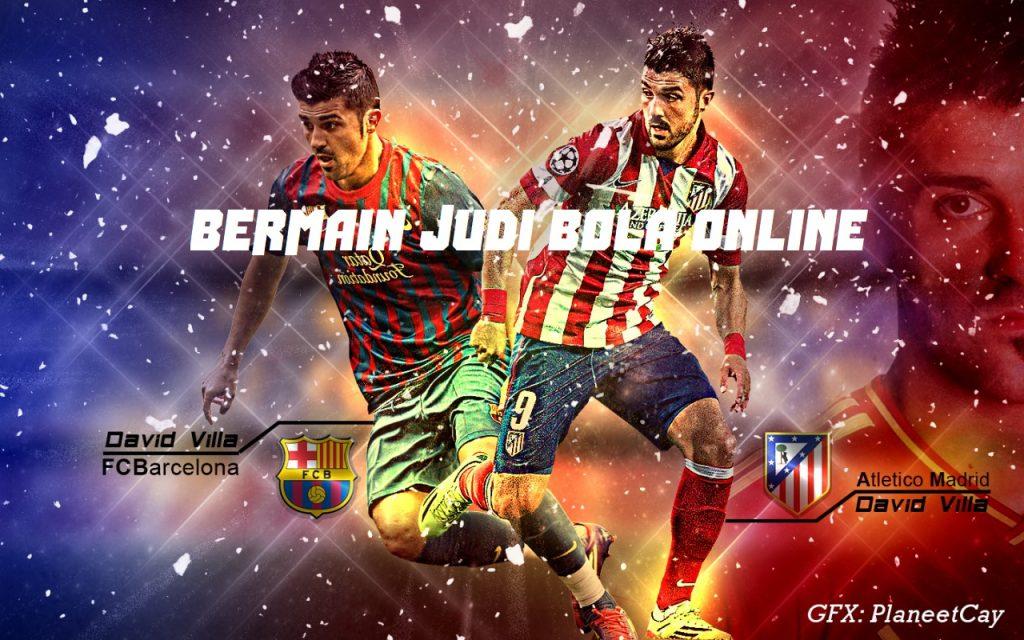 Bermain Judi Bola Online