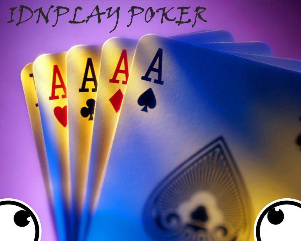 Deviden Utama Yang dirasa Bettor Pada poker idnplay