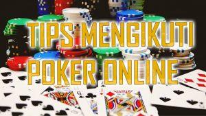 Mengenal Teknik Bermain Poker Online Idnplay