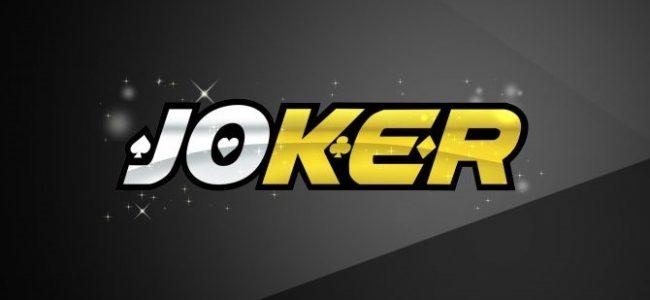 Joker123 Online Slot Terpercaya