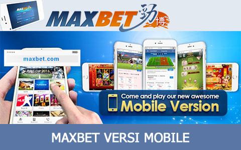Kelebihan Bermain Taruhan Bola Online Di Maxbet